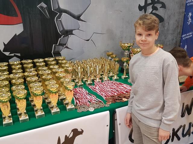 Turniej o Puchar Burmistrza Józefowa