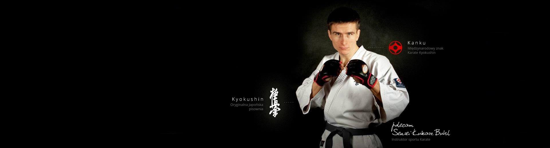 Klub Karate Kyokushin Nintai